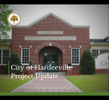 City of Hardeeville Project Update